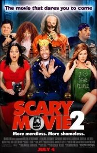 Scary Movie 2 (2001) Movie Review
