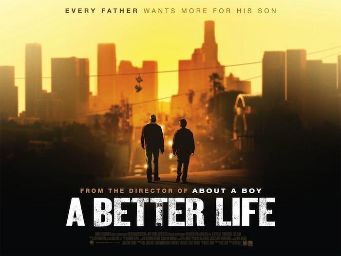A Better Life 2011