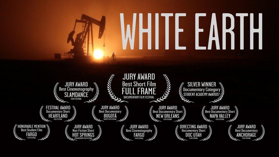 White Earth 2014
