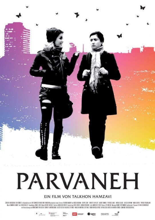 Parvaneh 2012
