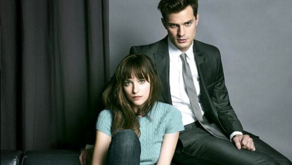 Fifty Shades of Grey (2015) Movie Review