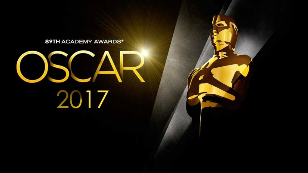 Big Post of 89th Academy Award Nominees – Films I've Watched, My Favorites and Predictions