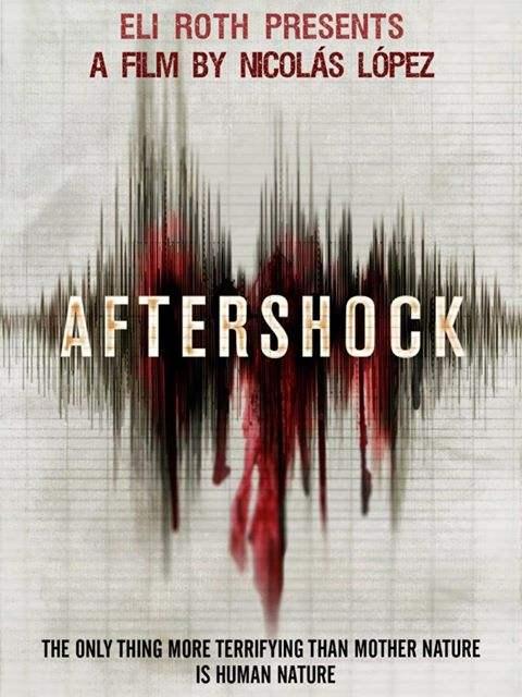 Aftershock (2012) Movie Review