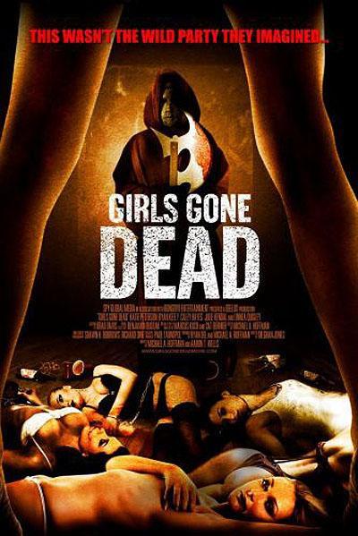 Girls Gone Dead 2012