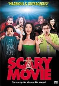 Scary Movie (2000) Movie Review