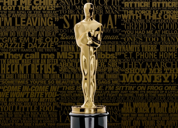 My 84th Academy Awards Rankings & Predictions