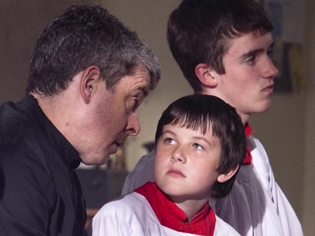 Pentecost (2011)