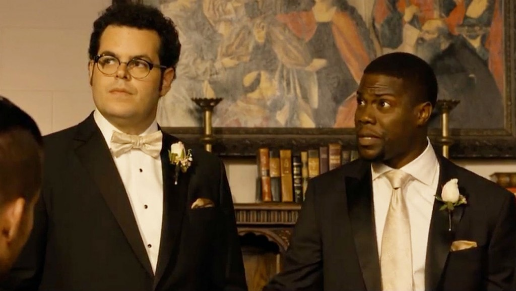 The Wedding Ringer 2015